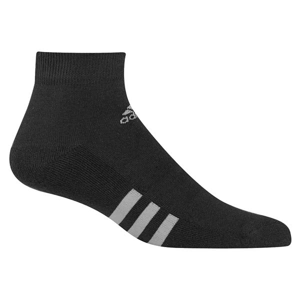 adidas Mens Ankle Socks (3 Pack)