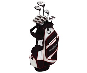 MacGregor CG1900 Package Set  Graphite Shaft