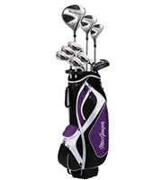 MacGregor Ladies CG1900X Package Set  Graphite Shaft
