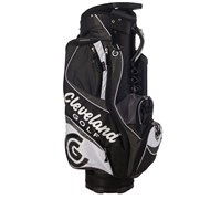 Cleveland CG Cart Bag 2015 (Black/Charcoal/White)
