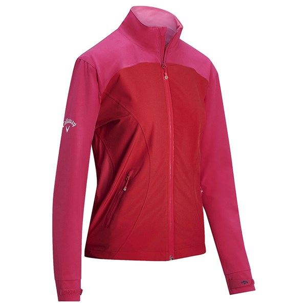 Callaway Ladies Liberty 3.0 Waterproof Jacket