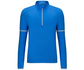 Callaway Mens Quarter Zip Mid Layer Fleece