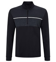 Callaway Mens Chest Striped Pullover