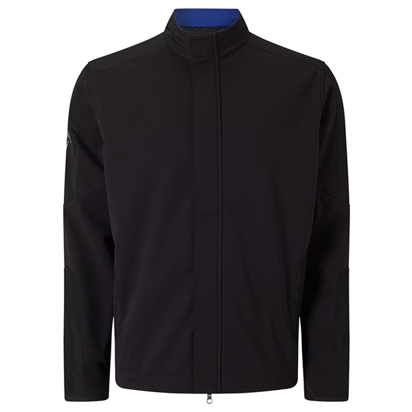 Callaway Mens Lightweight Softshell Stretch Jacket