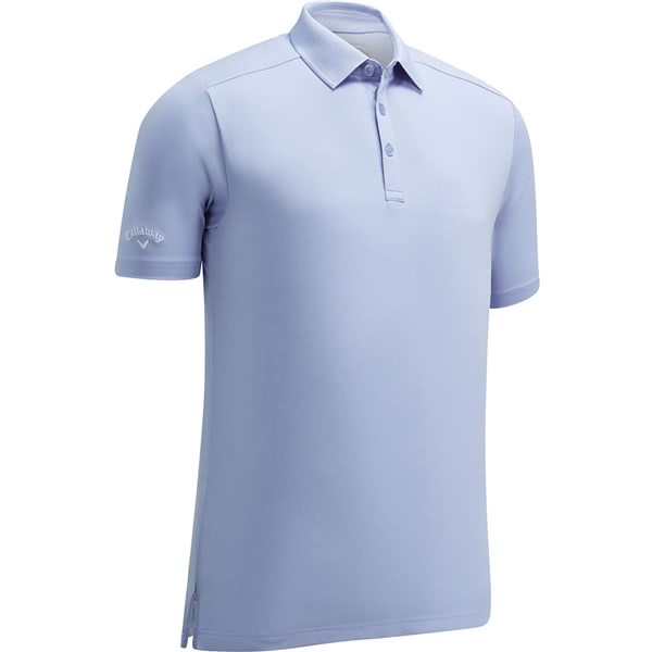 683fa7e3 Callaway Mens Hex Opti Stretch Polo Shirt. Double tap to zoom. 1 ...