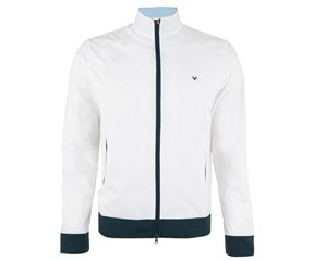 Callaway Mens Stretch Long Sleeve Track Jacket 2014
