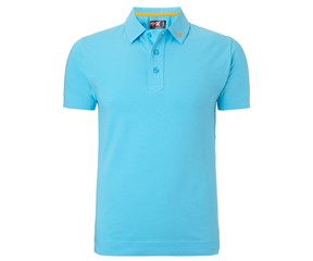 Callaway Mens X Series Cotton Blend Polo Shirt