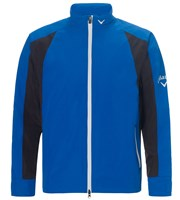 Callaway Mens Green Grass 2.0 Waterproof Jacket