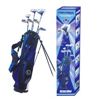 Longridge Boys Challenger Tour Golf Package Set  13-16 Years