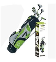 Longridge Junior Challenger Cadet Golf Package Set  12 Year Plus