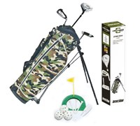 Longridge Challenger Cadet Tots Boys Golf Package Set  3 Year Plus