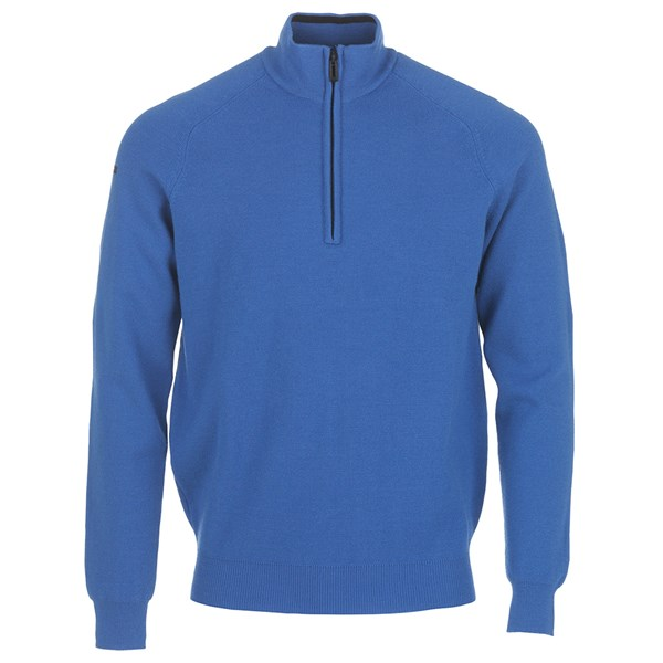 Knitting Patterns For Golf Jumpers : Galvin Green Mens Charles Knitted Sweater GolfOnline