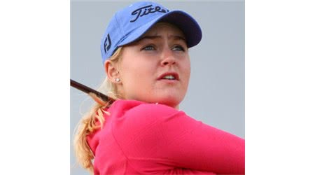 Charley Hull is Eyeing her First Major Win at Home