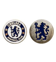 Chelsea 2 Sided Ball Marker