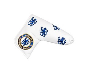 Chelsea Blade Putter Headcover