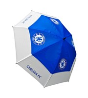 Chelsea 60 Inch Double Canopy Umbrella
