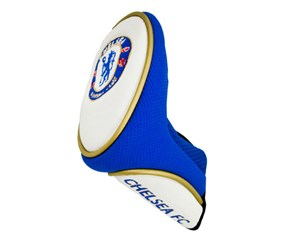 Chelsea Extreme Putter/Hybrid Headcover