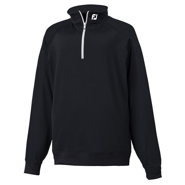 FootJoy Mens Performance Chill Out Pullover 2013