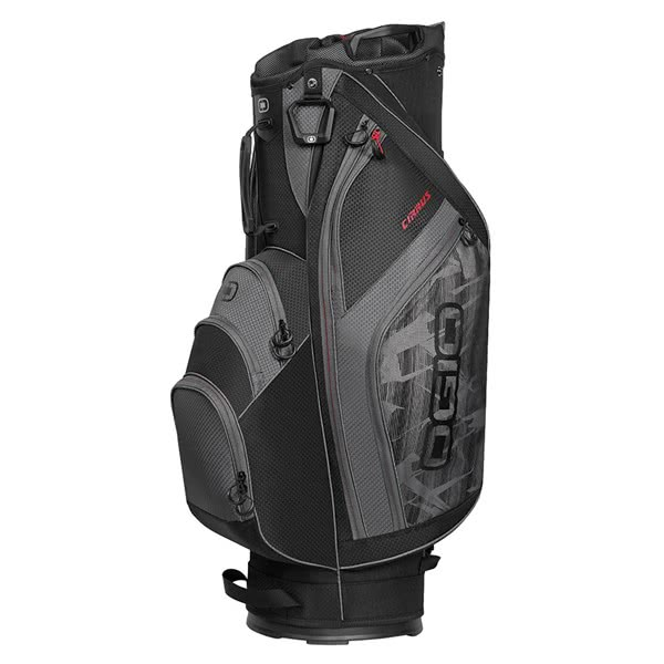 Ogio Cirrus Cart Bag 2018