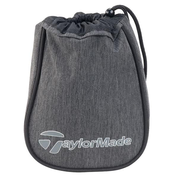 TaylorMade Classic Valuables Pouch