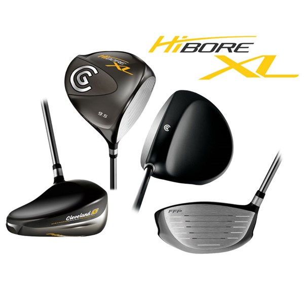 HIGHBORE XL DRIVER FREE