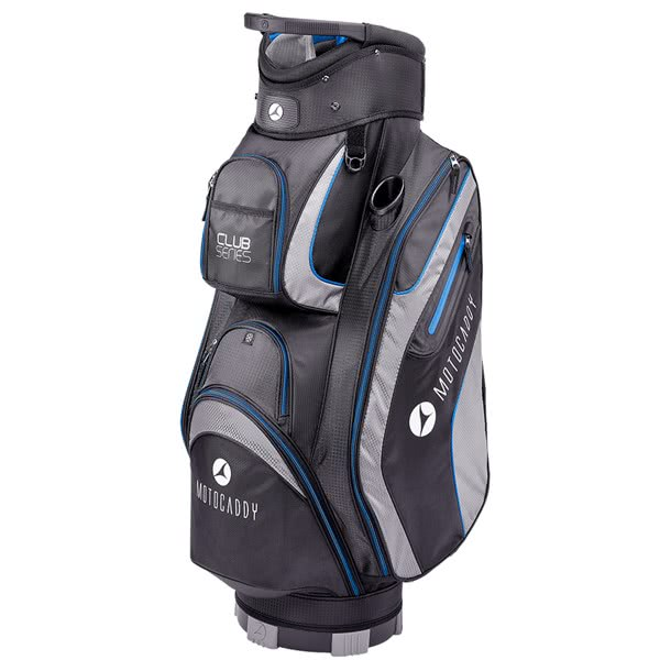 Motocaddy Club-Series Cart Bag 2019