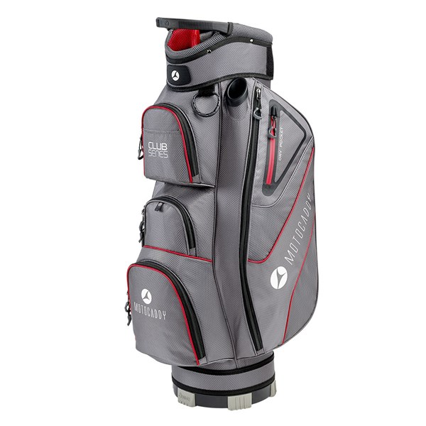 Motocaddy Club-Series Cart Bag 2020