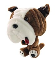 Club Hugger Bulldog Headcover
