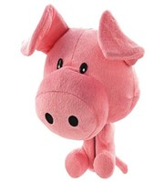 Club Hugger Pig Headcover
