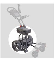 Big Max Trolley Seat  For Coaster Electric Trolley