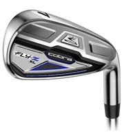 Cobra Fly-Z XL Irons  Graphite Shaft