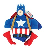 Marvel Comic Superhero Captain America Headcover