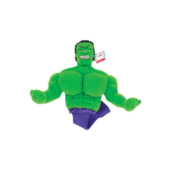 Marvel Comic Superhero Hulk Headcover