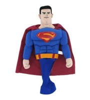 Warner Brothers Superhero Superman Headcover