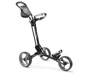 MacGregor Compact 3 Wheeled Push Trolley