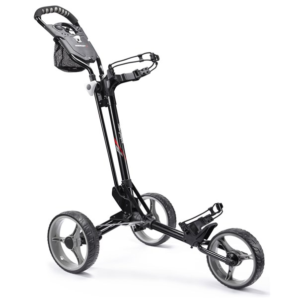 MacGregor Concept Compact 3 Wheeled Push Trolley