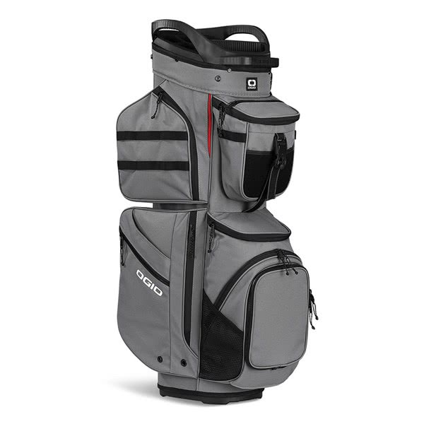 Ogio Alpha Convoy 514 Cart Bag 2019