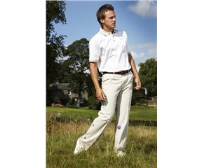 Stromberg Mens Cornwall Golf Trouser