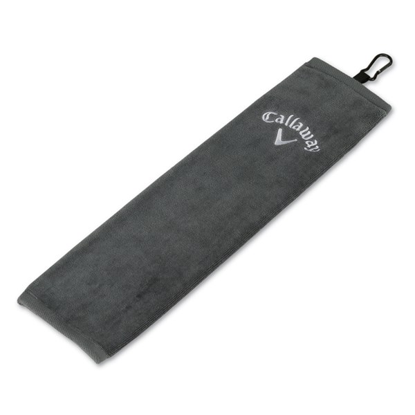 Callaway Golf Corporate Tri-Fold Towel