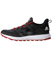 Adidas Mens Crossknit Boost Golf Shoes
