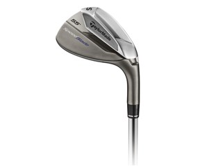 TaylorMade SpeedBlade Wedge 2014  Graphite Shaft