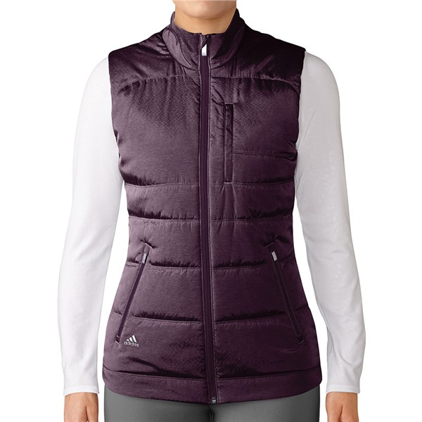 a66ede73767f adidas Ladies PrimaLoft Puffer Vest. Double tap to zoom. 1  2