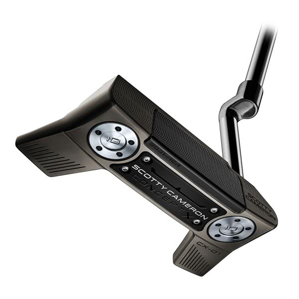 Scotty Cameron Concept X-01 Putter