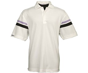 Callaway Mens Short Sleeve 3 Button Polo Shirt