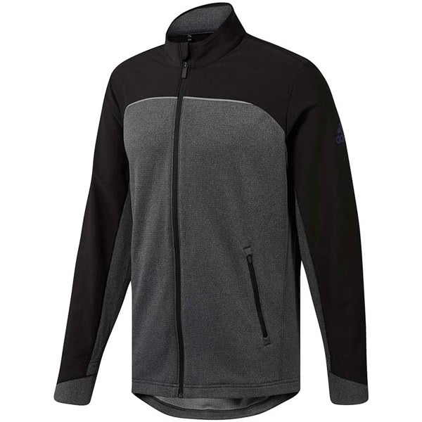 adidas Golf Mens Go-To Jacket