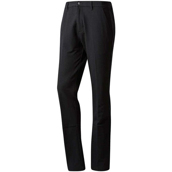 adidas Golf Mens Ultimate FrostGuard Trousers