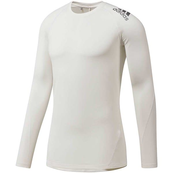 adidas Mens ClimaWarm Crew Neck Baselayer