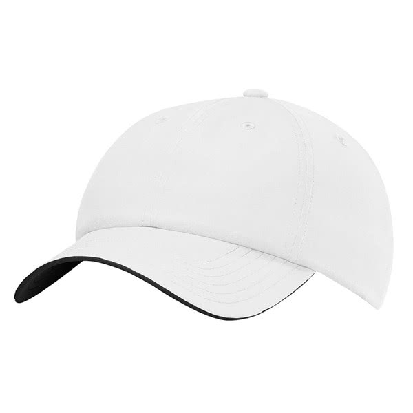 adidas Mens Performance 6-Panel Poly Cap 2018