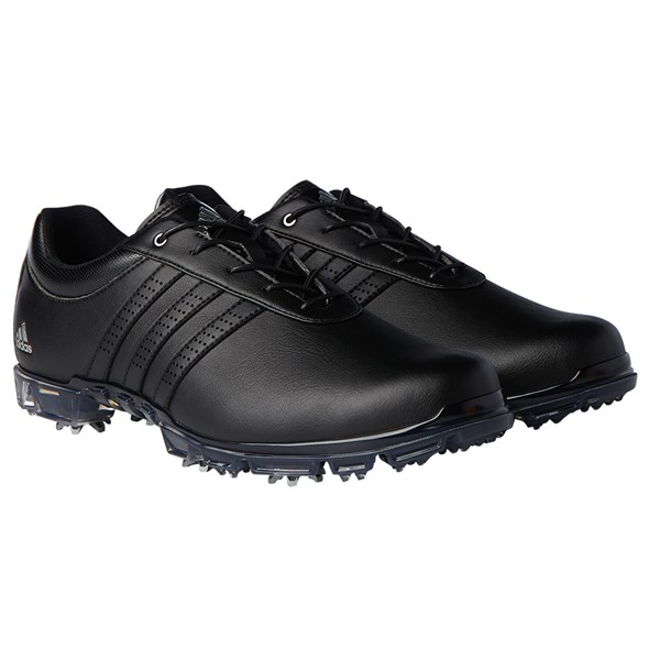 low priced cab32 6e43e adidas Mens Adipure Flex WD Golf Shoes. Double tap to zoom. 1 ...