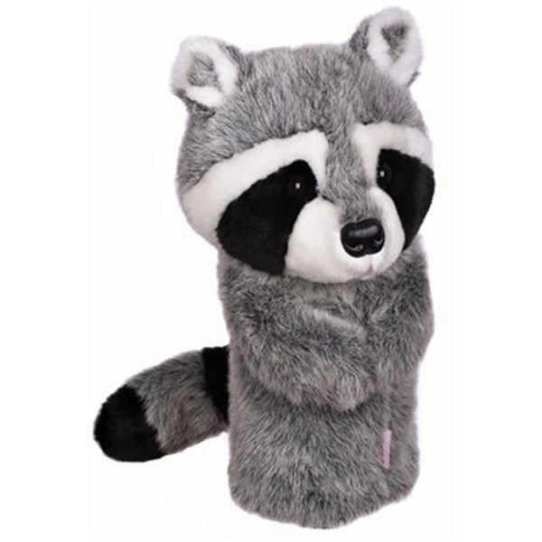 Daphnes Racoon Headcover